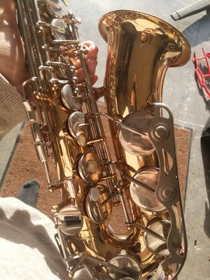 Alto Saxe not working for Sale in Gresham, OR