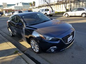 Mazda 3 for Sale in Stockton, CA