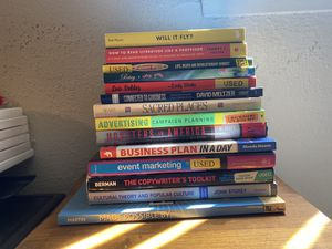 College Textbooks for Sale in Buena Park, CA