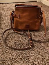 Dooney florentine crossbody bag for Sale in Lake Wales, FL