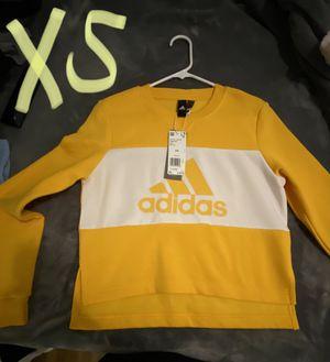 Adidas sweater for Sale in Everett, WA
