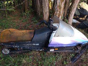 Snowmobile for Sale in Rochester, WA