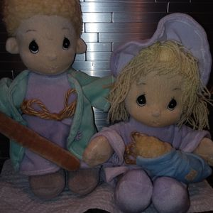 Baby Precious Moments Couple for Sale in Egg Harbor City, NJ