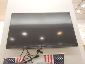 "50"" inch Sharp TV for Sale in East Taunton, MA"