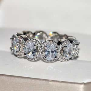 Sterling Silver Engagement/Promise / Wedding Ring for Sale in Dallas, TX