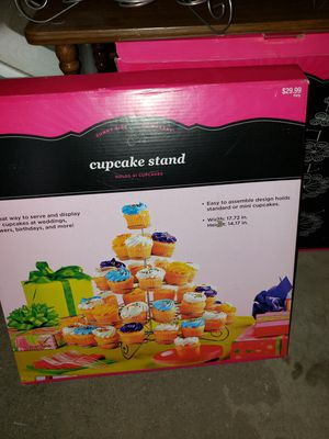 Cupcake Holders 41ct for Sale in Aurora, CO