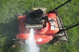 Mobile Lawn Mower Repair Service!!!