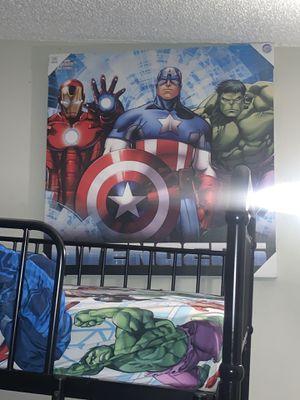 Marvel Avenger for Sale in Lake Alfred, FL