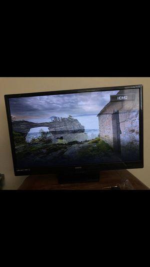 """40"""" flatscreen TV for Sale in Portsmouth, VA"""