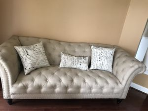 3 seat sofa for Sale in Fairfax, VA