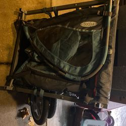 Instep Bike Trailer for Sale in Issaquah,  WA