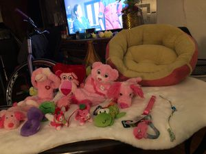 Toys for puppy girl for Sale in Whittier, CA