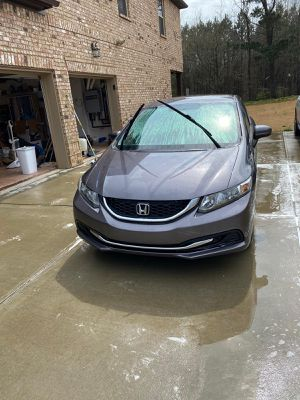 Honda Civic 2015 for Sale in Duluth, GA
