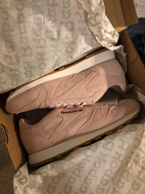 Reebok Classic Leather Pastels for Sale in Livermore, CA