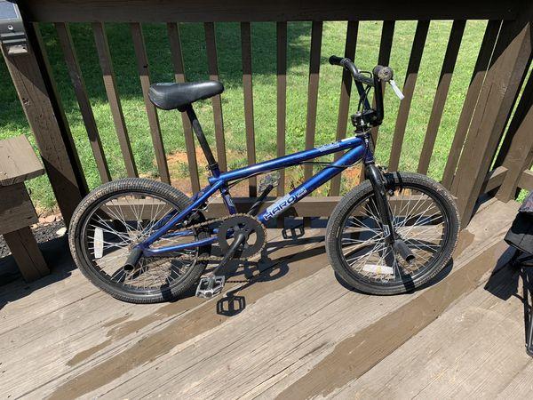 Haro F1 BMX bike