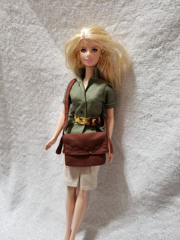 Barbie Dolls Of The World: Australia
