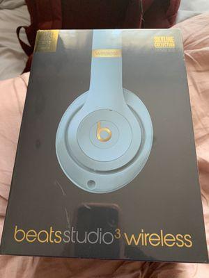 Brand New, Unopened Beats Studio3 Headphones for Sale in San Francisco, CA