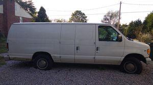 2000 Ford E250 Van for Sale in Powhatan, VA