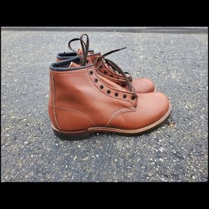 Redwing work boots 9022 size 9 42 for Sale in Dearborn, MI