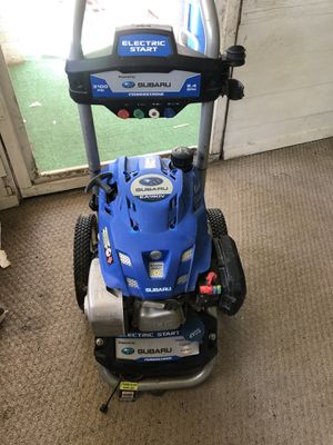Pressure washer for Sale in Kyle, TX