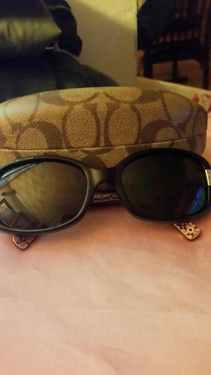 Coach Sunglasses for Sale in Wichita, KS