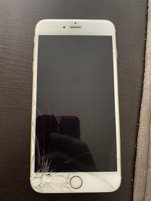 IPHONE 6 PLUS 16GB w/case for Sale in Lexington, KY
