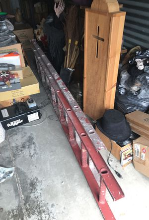 16' Extension Ladder (As-Is) for Sale in Orlando, FL