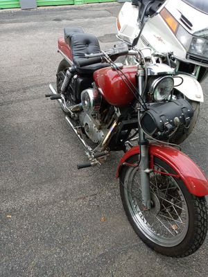 1976 Harley Davidson 1000 iron head for Sale in Columbus, OH