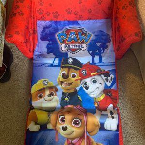 paw patrol chair for Sale in Woodbridge, VA