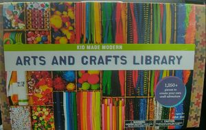 Arts and crafts library set for Sale in TN, US