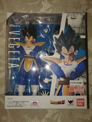 Dragon Ball Z S.H.Figuarts for Sale in Houston, TX