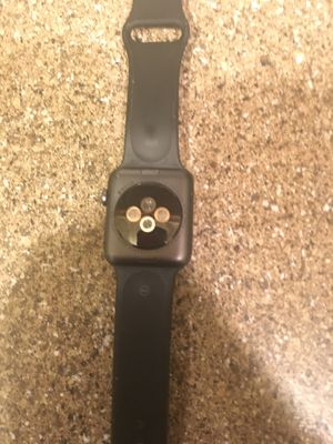 Apple Watch series2 for Sale in San Antonio, TX