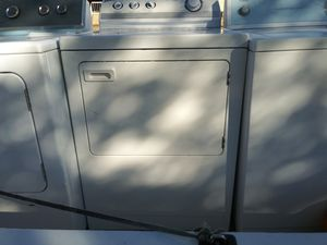 Automatic dryer with steam feature beautiful $50 dryer electric cord free for Sale in Arlington, TX
