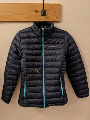 Patagonia Down Jacket - Size M for Sale in Seattle, WA