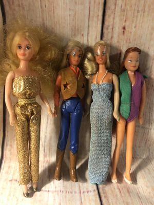 Vintage mini doll for Sale in San Bernardino, CA