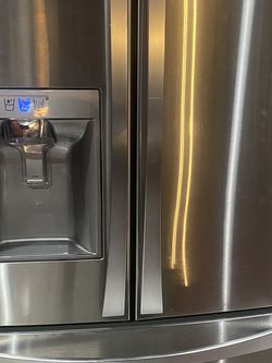Kenmore Elite Frenchdoor Refrigerator for Sale in Portsmouth, VA