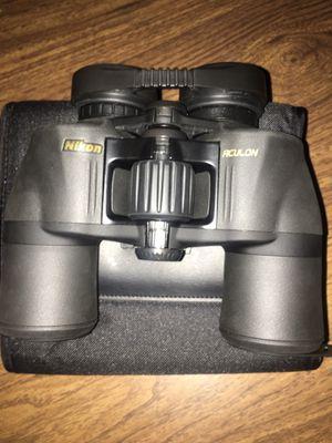 Nikon aculon 10x42(brand new) for Sale in San Jose, CA
