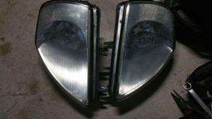 2003 Mitsubishi Eclipse OEM headlamps for Sale in Alamo, TX