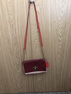 Coach purse for Sale in Bonney Lake, WA