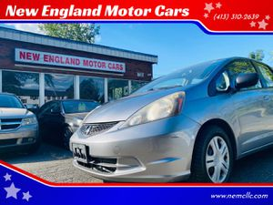 2009 Honda Fit for Sale in Springfield, MA