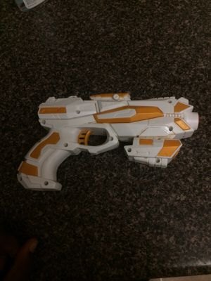 Small nerf gun for Sale in Silver Spring, MD