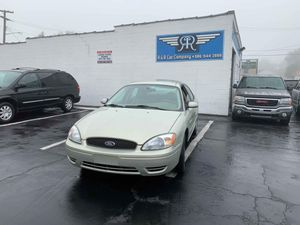 2004 Ford Taurus SEL for Sale in Clinton Township, MI