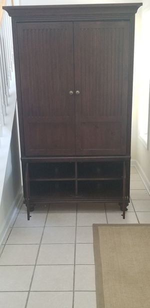 Armoire/TV Stand for Sale in Mount Pleasant, SC