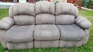 Free sofa couch for Sale in Dallas, TX