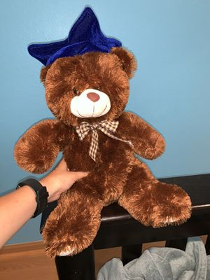 Graduation Bear for Sale in Yorba Linda, CA