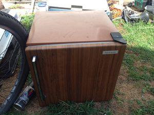 Mini fridge refrigerator for Sale in Ephrata, PA