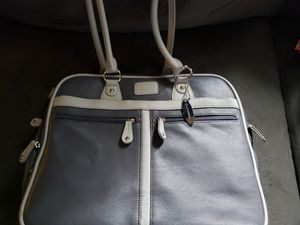 Vegan Leather Laptop Bag for Sale in Twin Falls, ID