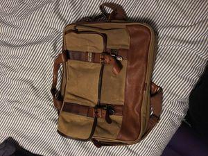 Vintage LL Bean Messenger Laptop Bag for Sale in Portland, OR