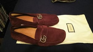 Gucci loafers size 12 men for Sale in Nashville, TN