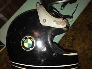 BMW motorcycle helmet for Sale in St. Louis, MO